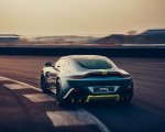 2020 Aston Martin Vantage AMR Rear Three-Quarter Wallpapers 150x120 (3)