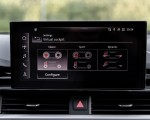 2020 Audi A4 Avant Central Console Wallpapers 150x120 (49)