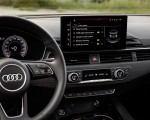 2020 Audi A4 Avant Central Console Wallpapers 150x120 (25)