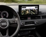 2020 Audi A4 Avant Central Console Wallpapers 150x120 (24)