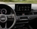 2020 Audi A4 Avant Central Console Wallpapers 150x120 (23)