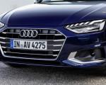 2020 Audi A4 Avant (Color: Navarra Blue) Detail Wallpapers 150x120 (37)