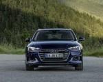 2020 Audi A4 Avant (Color: Navarra Blue) Front Wallpapers 150x120 (40)
