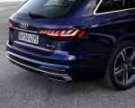 2020 Audi A4 Avant (Color: Navarra Blue) Tail Light Wallpapers 150x120 (44)