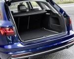 2020 Audi A4 Avant (Color: Navarra Blue) Trunk Wallpapers 150x120 (45)