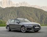2020 Audi A4 Avant (Color: Terra Gray) Front Three-Quarter Wallpapers 150x120 (8)