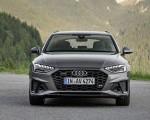 2020 Audi A4 Avant (Color: Terra Gray) Front Wallpapers 150x120 (11)