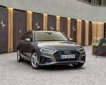 2020 Audi A4 Avant (Color: Terra Gray) Front Wallpapers 150x120 (12)
