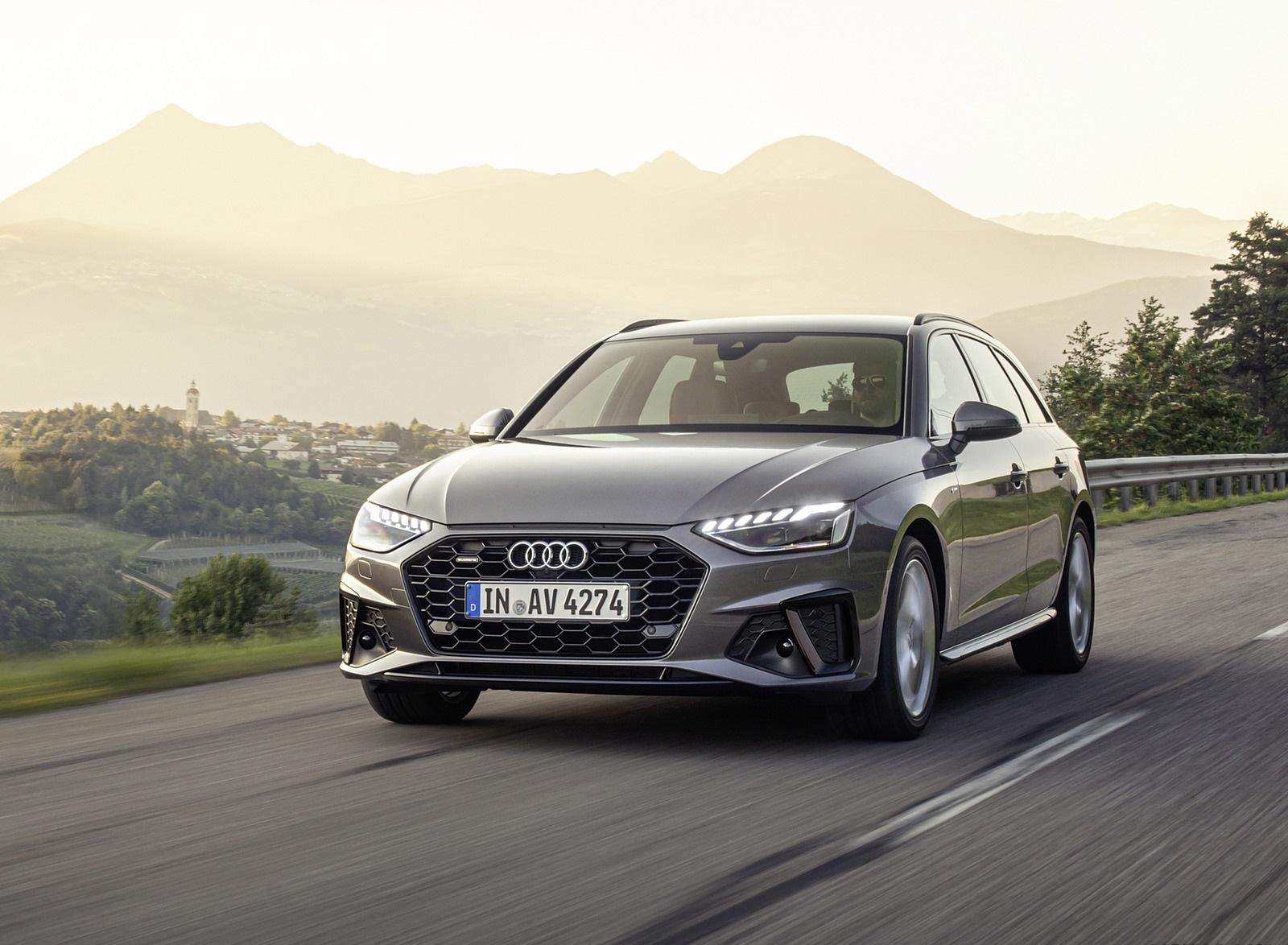 Kekurangan Audi A4 2020 Spesifikasi
