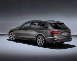 2020 Audi A4 Avant (Color: Terra Gray) Rear Three-Quarter Wallpapers 150x120 (10)