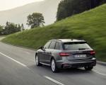 2020 Audi A4 Avant (Color: Terra Gray) Rear Three-Quarter Wallpapers 150x120 (5)