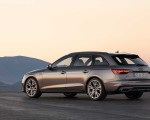2020 Audi A4 Avant (Color: Terra Gray) Rear Three-Quarter Wallpapers 150x120 (5)
