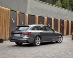 2020 Audi A4 Avant (Color: Terra Gray) Rear Three-Quarter Wallpapers 150x120 (14)