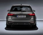 2020 Audi A4 Avant (Color: Terra Gray) Rear Wallpapers 150x120 (11)
