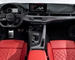 2020 Audi A4 Avant Interior Cockpit Wallpapers 150x120 (6)
