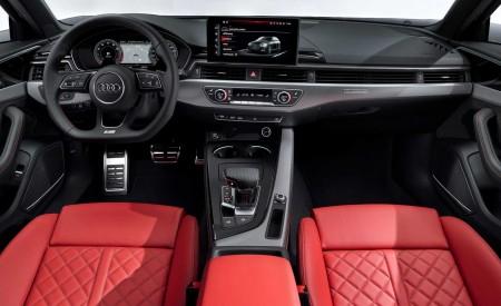 2020 Audi A4 Avant Interior Cockpit Wallpapers 450x275 (55)