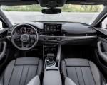 2020 Audi A4 Avant Interior Cockpit Wallpapers 150x120 (47)