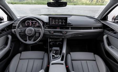2020 Audi A4 Avant Interior Cockpit Wallpapers 450x275 (47)