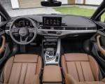 2020 Audi A4 Avant Interior Cockpit Wallpapers 150x120 (21)