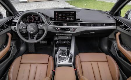 2020 Audi A4 Avant Interior Cockpit Wallpapers 450x275 (21)