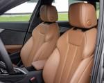 2020 Audi A4 Avant Interior Front Seats Wallpapers 150x120 (19)