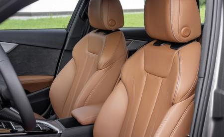 2020 Audi A4 Avant Interior Front Seats Wallpapers 450x275 (19)