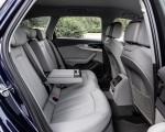 2020 Audi A4 Avant Interior Rear Seats Wallpapers 150x120 (46)
