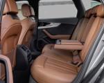 2020 Audi A4 Avant Interior Rear Seats Wallpapers 150x120 (17)