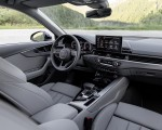 2020 Audi A4 Avant Interior Wallpapers 150x120