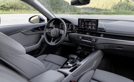 2020 Audi A4 Avant Interior Wallpapers 450x275 (48)