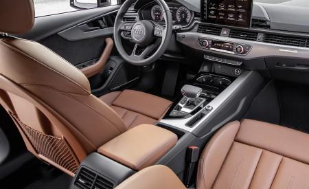 2020 Audi A4 Avant Interior Wallpapers 450x275 (22)
