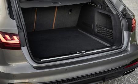 2020 Audi A4 Avant Trunk Wallpapers 450x275 (16)