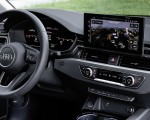 2020 Audi A4 Central Console Wallpapers 150x120 (26)