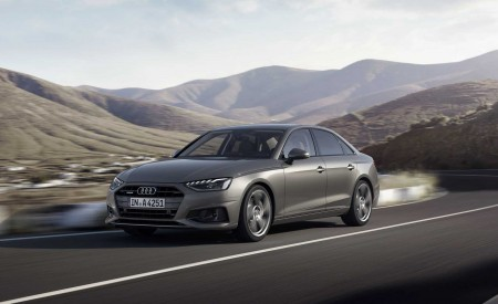 2020 Audi A4 Wallpapers