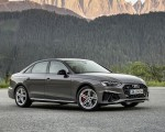 2020 Audi A4 (Color: Terra Gray) Front Three-Quarter Wallpapers 150x120 (10)