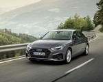 2020 Audi A4 (Color: Terra Gray) Front Three-Quarter Wallpapers 150x120 (1)