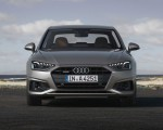 2020 Audi A4 (Color: Terra Gray) Front Wallpapers 150x120 (30)