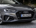 2020 Audi A4 (Color: Terra Gray) Front Wallpapers 150x120 (16)