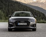 2020 Audi A4 (Color: Terra Gray) Front Wallpapers 150x120 (11)