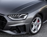 2020 Audi A4 (Color: Terra Gray) Headlight Wallpapers 150x120 (17)