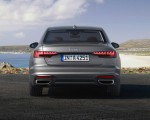2020 Audi A4 (Color: Terra Gray) Rear Wallpapers 150x120 (32)
