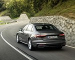 2020 Audi A4 (Color: Terra Gray) Rear Wallpapers 150x120 (7)