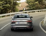 2020 Audi A4 (Color: Terra Gray) Rear Wallpapers 150x120 (8)