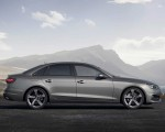 2020 Audi A4 (Color: Terra Gray) Side Wallpapers 150x120 (33)