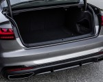 2020 Audi A4 (Color: Terra Gray) Trunk Wallpapers 150x120 (20)