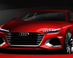 2020 Audi A4 Design Sketch Wallpapers 150x120 (11)