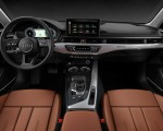 2020 Audi A4 Interior Cockpit Wallpapers 150x120 (36)