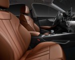 2020 Audi A4 Interior Front Seats Wallpapers 150x120 (9)