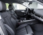 2020 Audi A4 Interior Front Seats Wallpapers 150x120 (22)