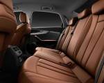 2020 Audi A4 Interior Rear Seats Wallpapers 150x120 (34)